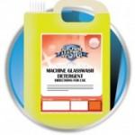 km machine glasswash detergent 5ltr