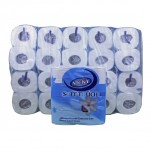 nicky soft touch 2ply luxury toilet roll 40pk
