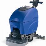 numatic TT3450S scrubber dryer
