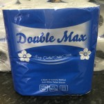 Double Max Toilet Roll 40pk