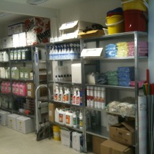 Janitorial Supplies Catagory pic