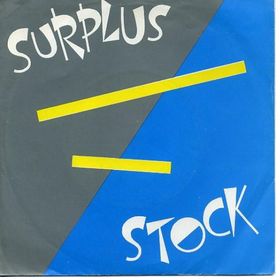 Surplus Stock